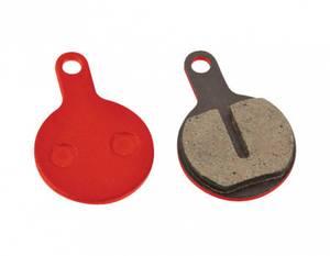Bilde av Sport Semi-Metallic, bremsekloss, disc, Hayes