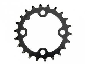 Bilde av SRAM Chainring Ø64 mm Inner (triple) 22T 4 holes