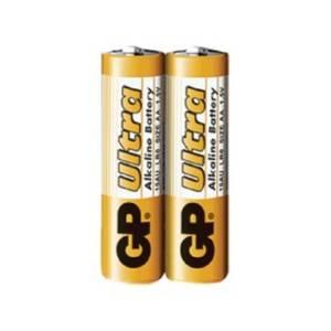 Bilde av Batteri 1,5 V AA, Alkaliske (2-pakk)